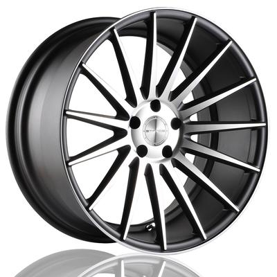 Stance Wheels SC-7 MG