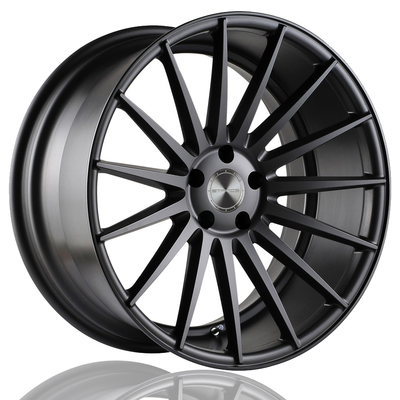 Stance Wheels SC-7 Slate Grey